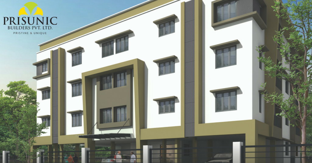 Apartments in Calicut