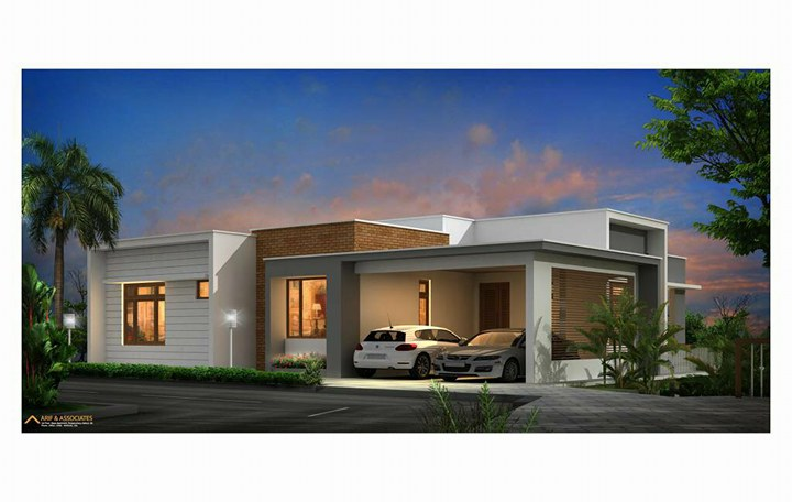 luxury homes in calicut