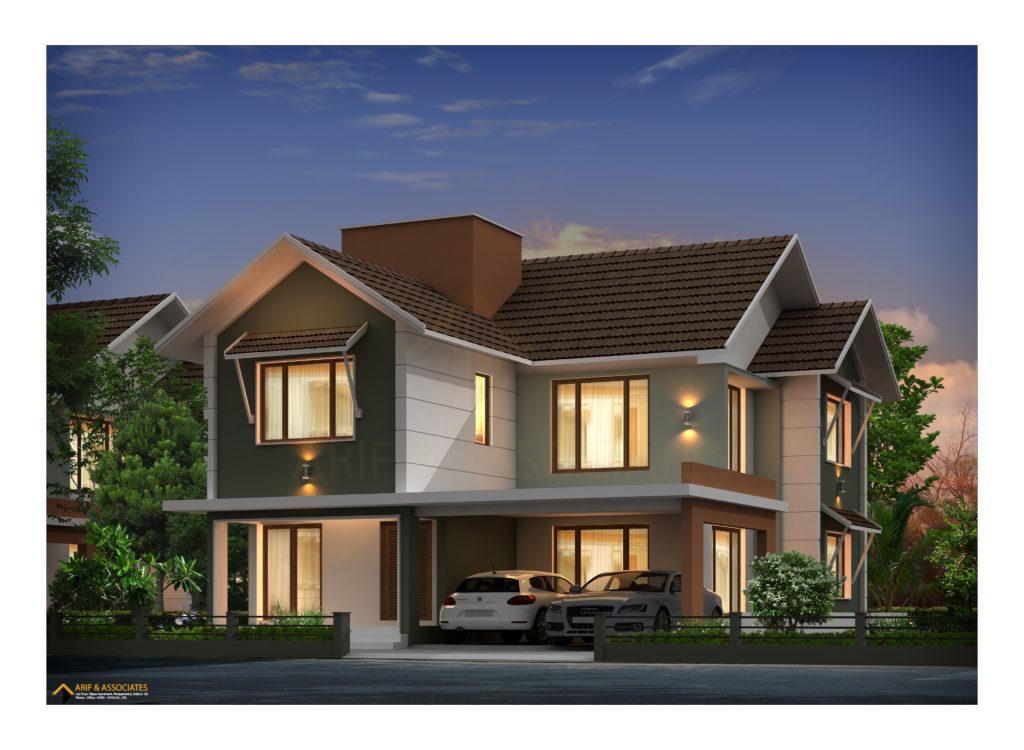 Builders in Calicut, Top builder in Calicut, List of builders in Calicut